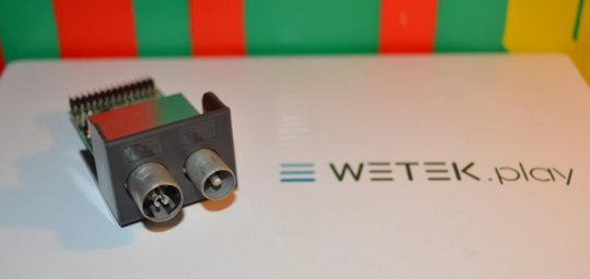 WeTek Play review by Dobre Programy Blog (Part 2)
