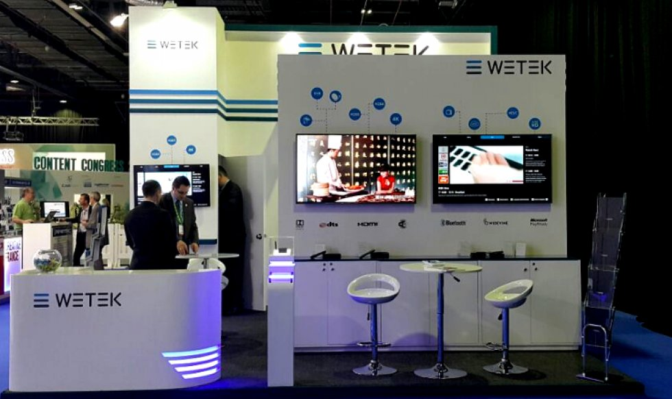 News from CABSAT 2016 | Dubai