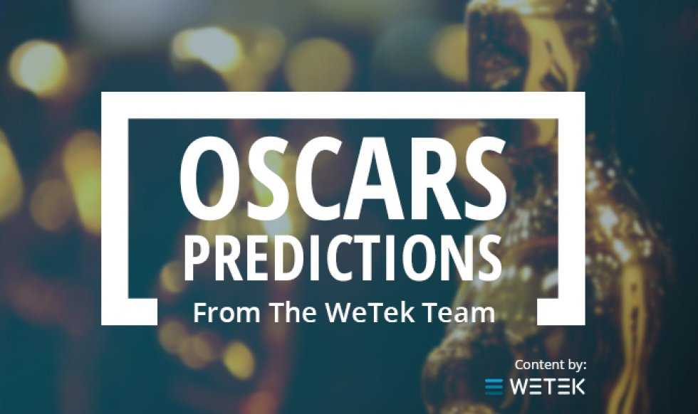 This Is What Happens When People at WeTek Predict The Oscars