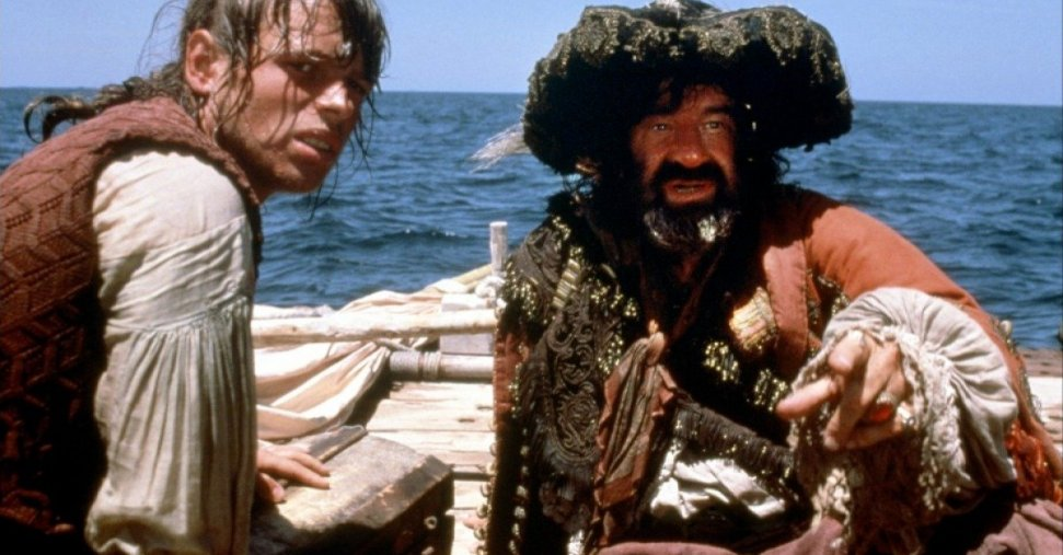 6 Great Pirate Movies That Don't Star Johnny Depp