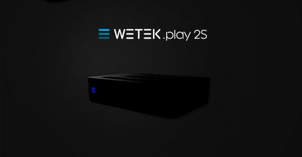 All about WeTek Play 2S