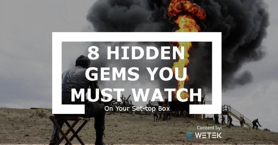 8 Hidden Gems On Your Set-top Box You Should Already Be Watching