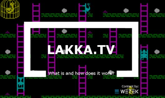 What Is Lakka and How Does It Work?