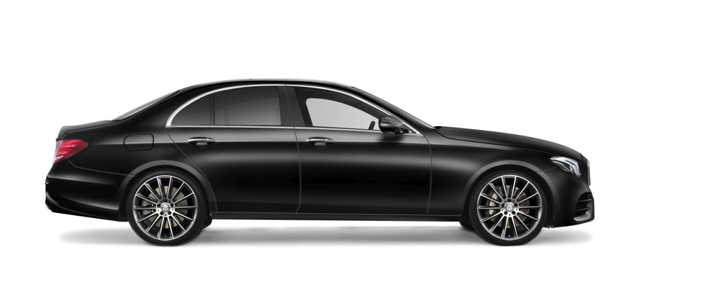 Mercedes-Benz E-Класса, BMW5серии