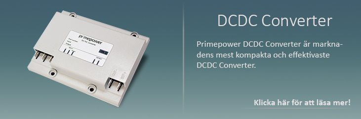 DCDC Converter