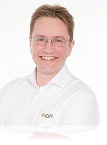 Bild på Hinni Hreinsson - ny försäljningschef