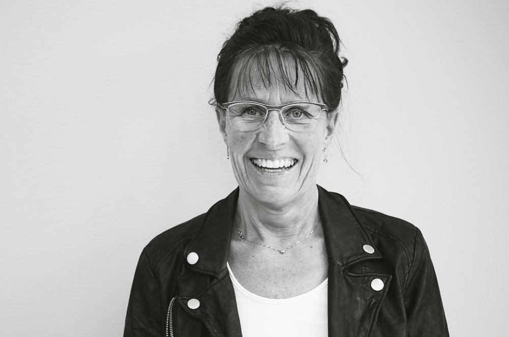 Madeleine Ahlin