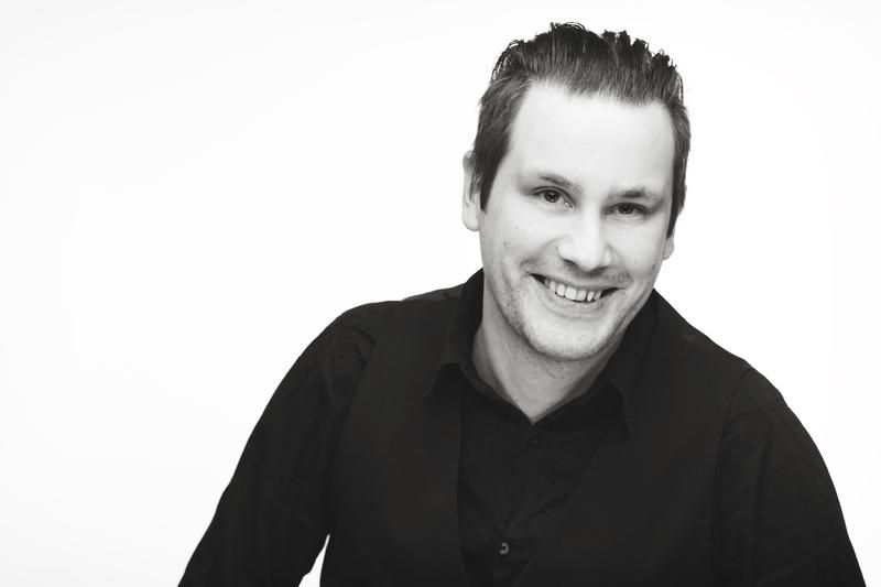 välja Mark Johansson