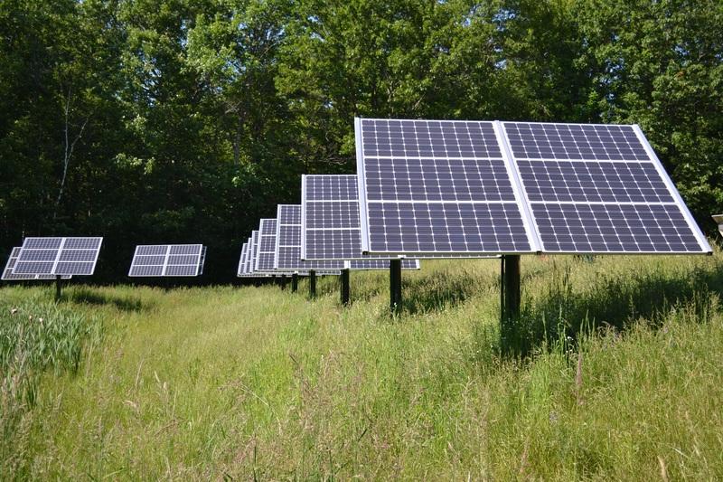 Kooperativ förnybar energi