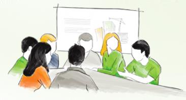 Nu i Sydost - Handledarutbildning för Energibyggare