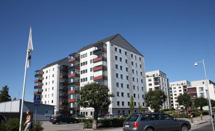 Energilyftet - Ronneby och Kalmar