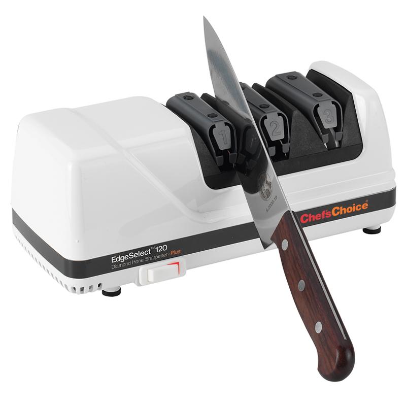Knivslipare elektrisk