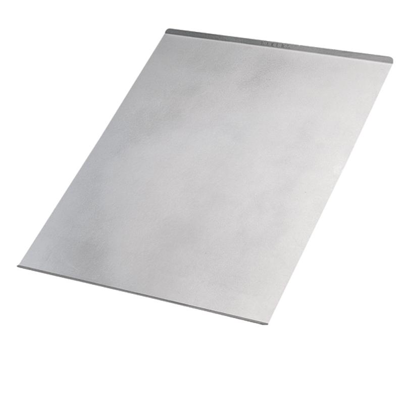 Slätplåt 600x450 mm obeh