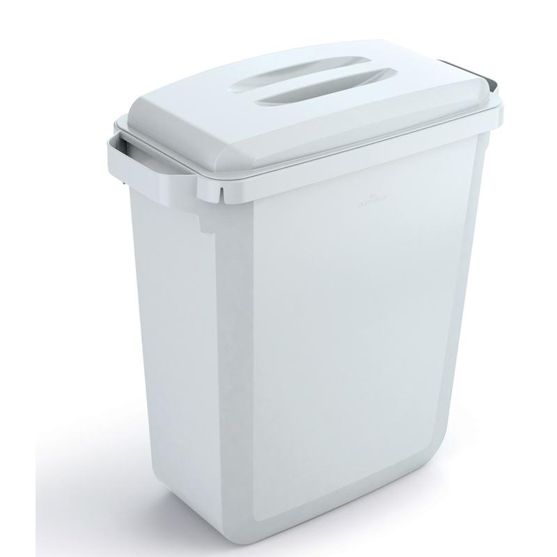 Binge med lock 60 liter
