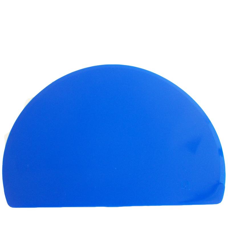 Kittelskrapa blå
