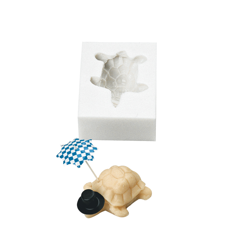Sköldpadda, sil.gum. 65 g