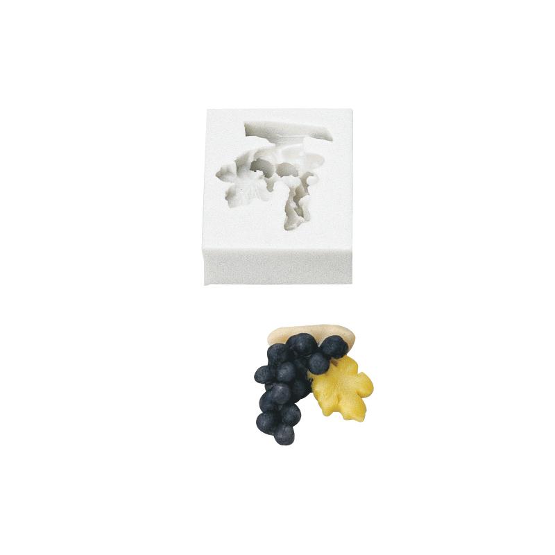 Druvklase, sil.gum. 30 g