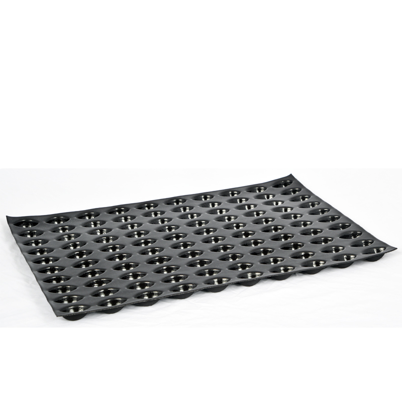 Flexipan quenel 42x22x17 mm 100 fig