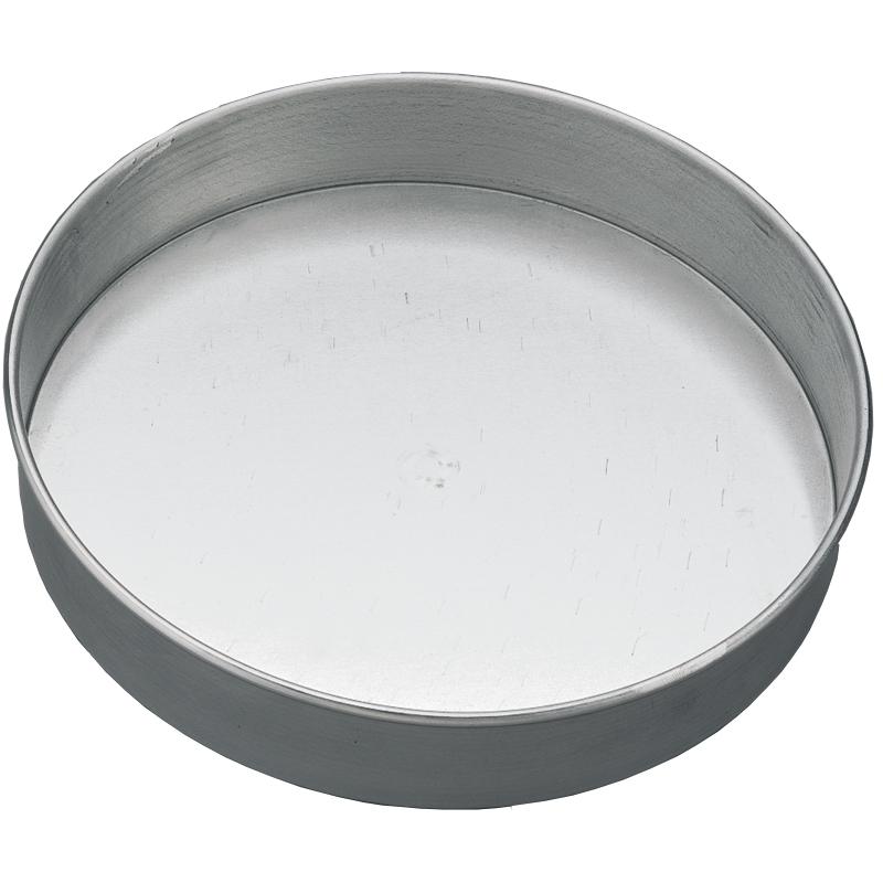 Anslagsform, rund, alum. Ø160-280 mm