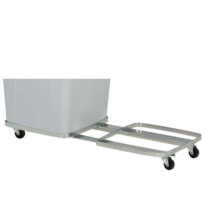 Vagn för binge, 2x90 lit