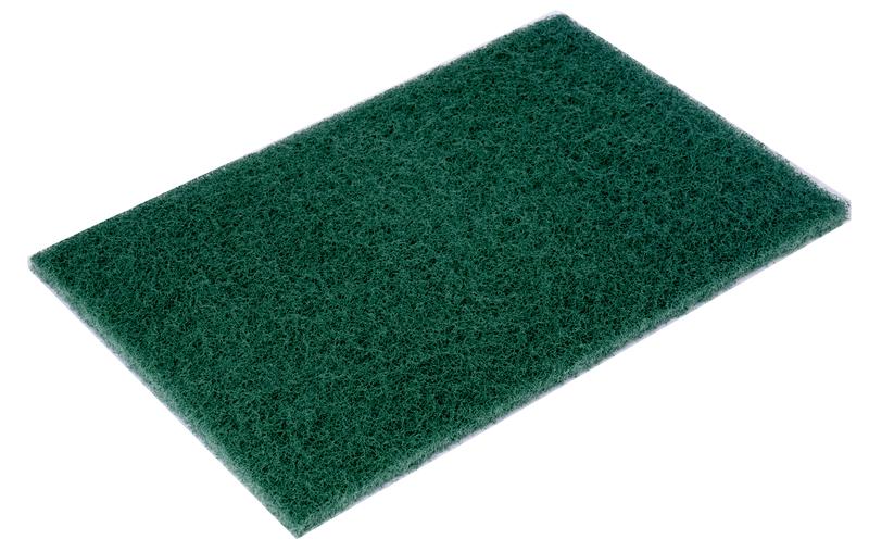Skurdyna nylon grön 10 pack