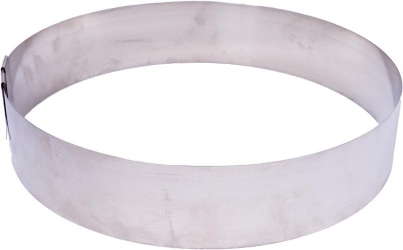 Tårtring, ställbar 300 / H 60 mm