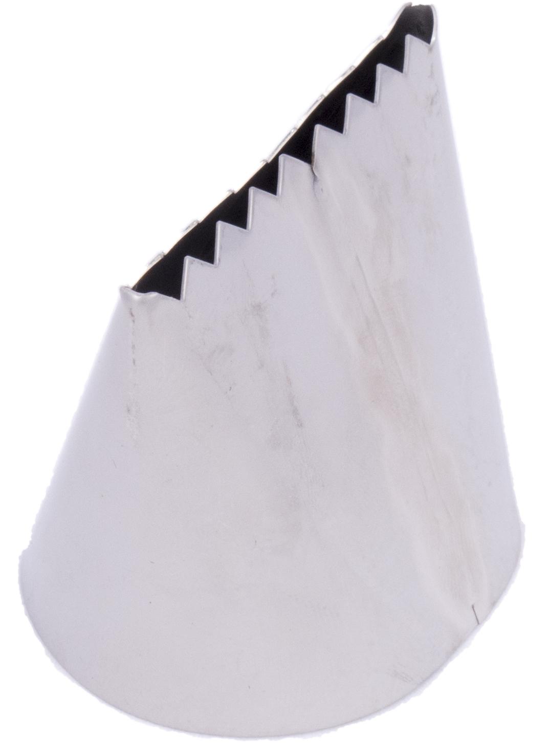 Kanttyll krusig rf. 60 mm