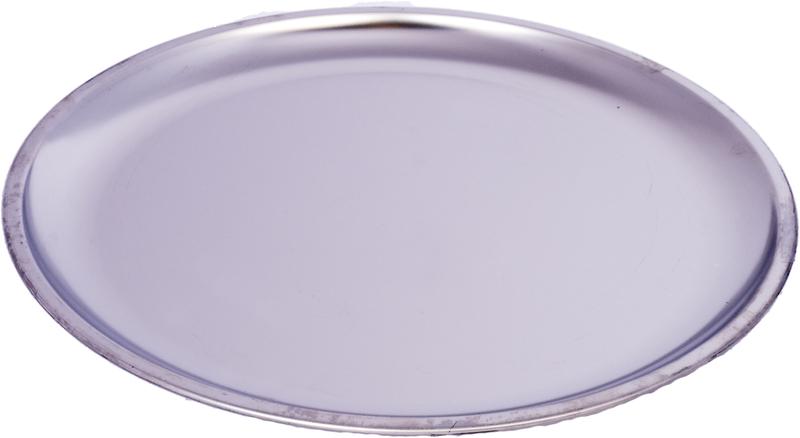 Tårtfat, rostfritt D320 mm