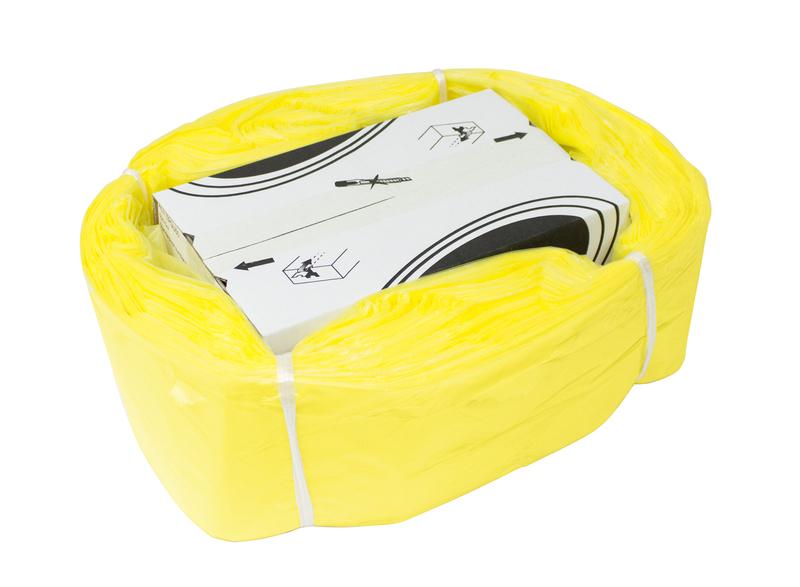TubeSac Liten, gul, 55m