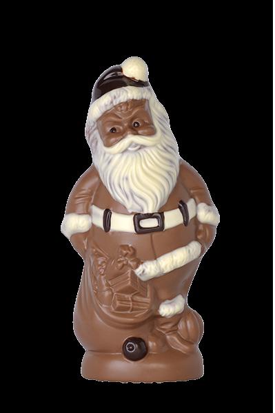 Chokladform, tomte 1-del  220 mm