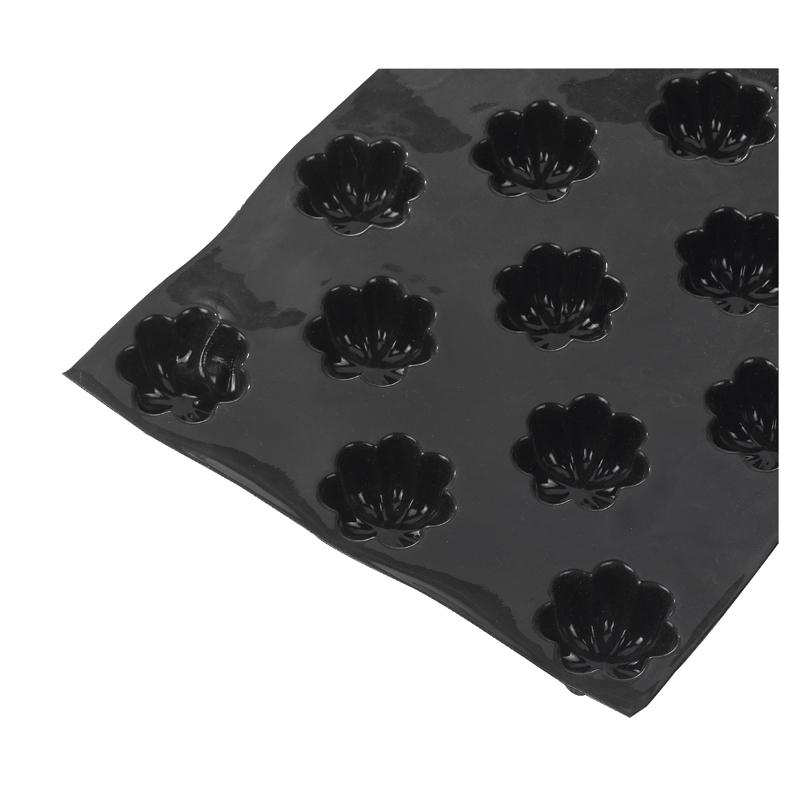 Flexipan brioche D=78x40 mm 18 fig