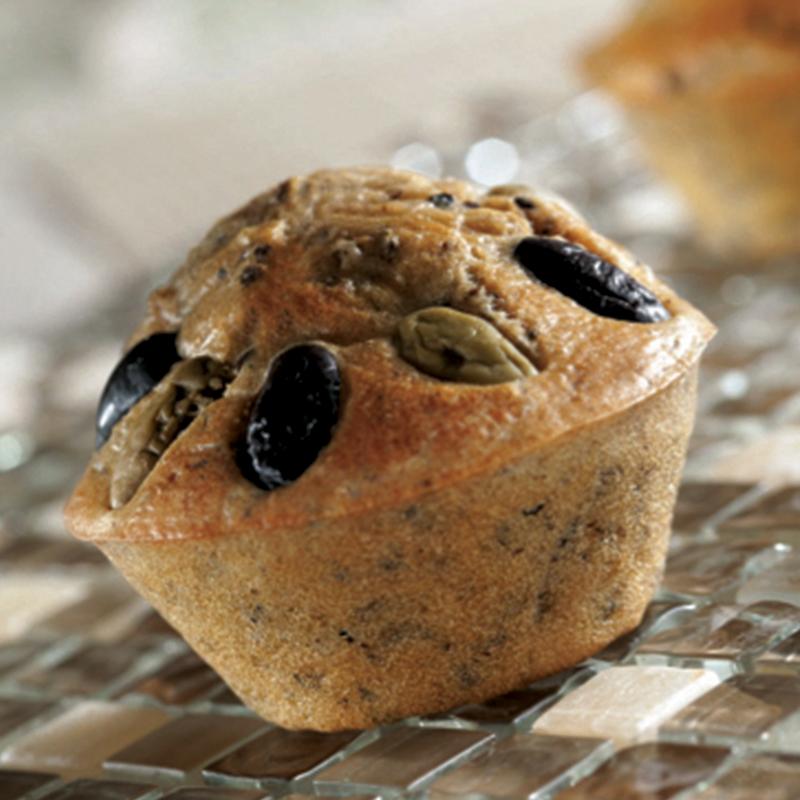 Flexipan muffins D=79x36 mm 24 fig