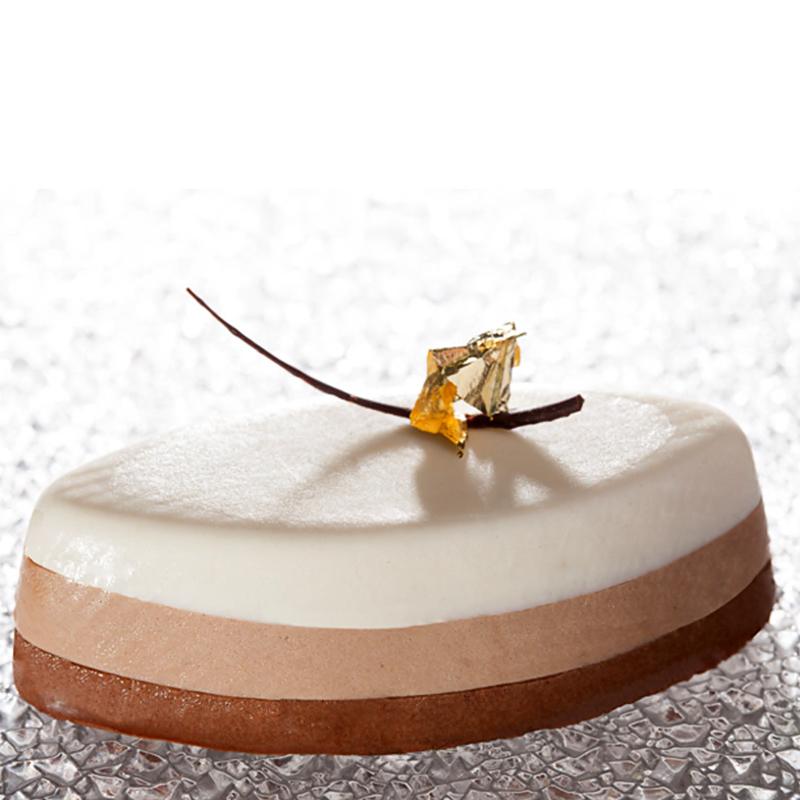 Flexipan oval 70x50x30 mm 30 fig