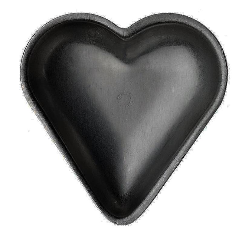 Hjärtform 73x68x14 mm