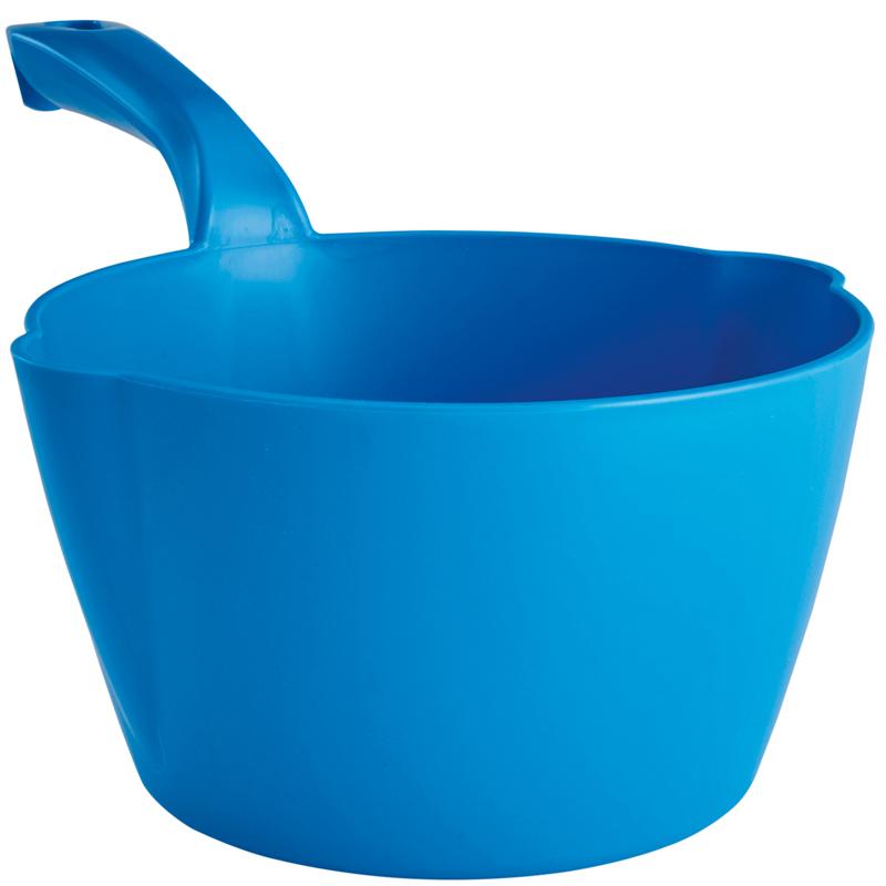 Skopa,plast, 2 lit