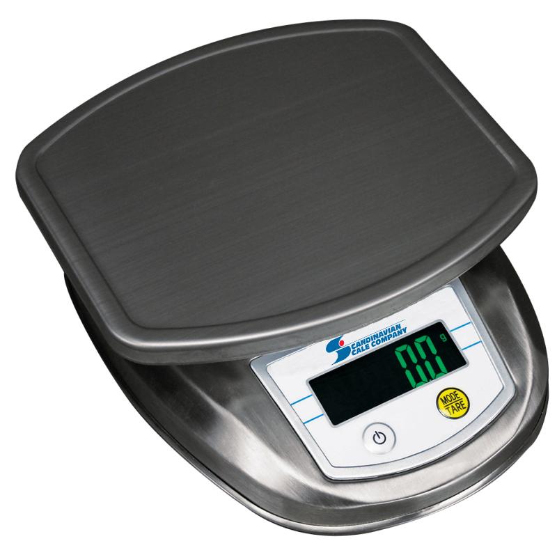 Elektronisk våg ASC8000 8 kg/1 g