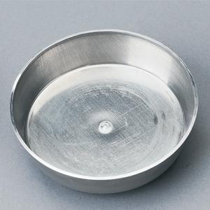 Låg slät form Ø 76x18 mm
