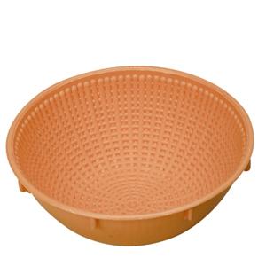 Jäskorg rund, plast Ø 180 mm, 500 g
