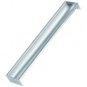 Rundform m. gavel, 450xH50 mm