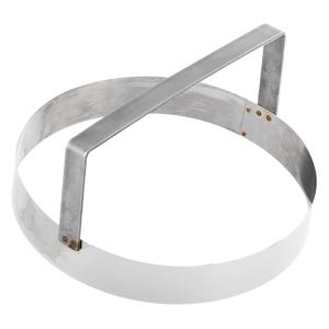 Utstickare marzipan,rostfri, 215 mm