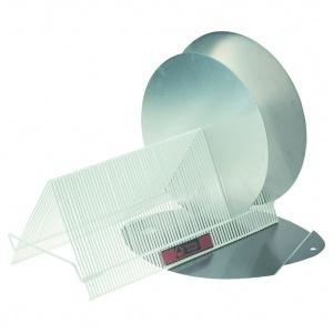 Tårtblecksställning 540x190x180 mm