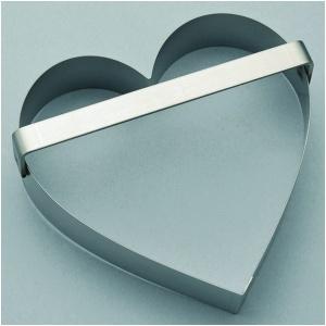 Hjärtutstickare, 250 mm, H40 mm