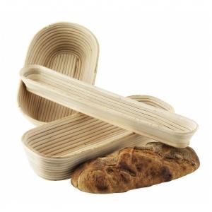 Jäskorg, rotting, baguette  550x75 mm
