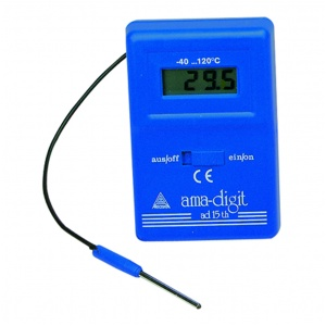 Termometer, digital -50 till +300°C