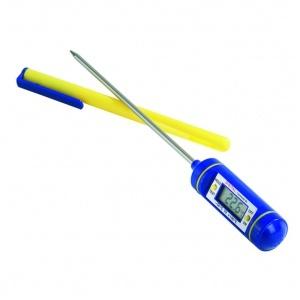 Termometer, digital -50 till +150 grader