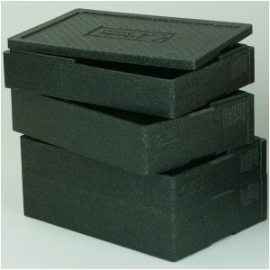 Multibox universal H 80 mm