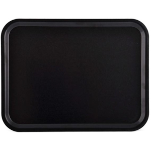 Bricka svart 330x430 mm