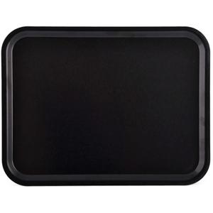 Bricka svart 360x280 mm