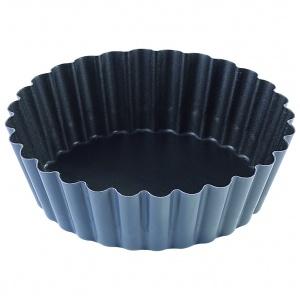 Pajform mini, Ø100xH30 mm, krusig, non-stick
