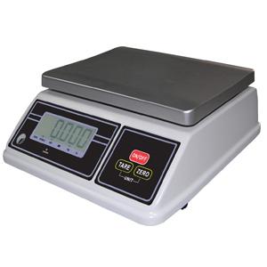 Elektronisk våg, 15 kg /d 2g